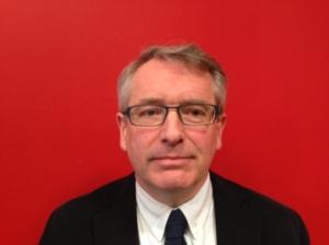 Brian Cathcart at Leeds Trinity's Journalism Week