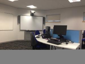 Leeds Trinity news hub where George Eaton will run his masterclass