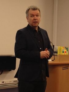 Nick Powell, Sports Editor at Sky News