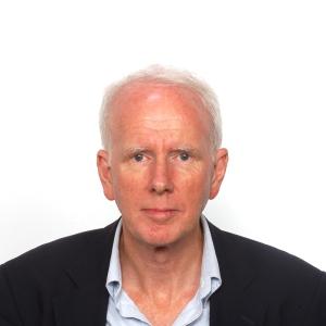 Mike Wooldridge